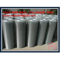 Galvanized Wire 25kgs/coil used for weaving wire mesh Manufactures