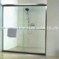 Hot selling legoo tempered glass for shower door Manufactures
