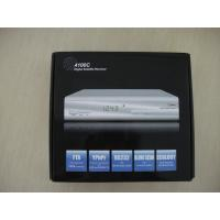 CE Orton Digital Tuner  freeview  Satellite Receiver DVB-S 4100c with Loop - through out   Manufactures
