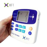 China Battery Operated Electric Stim Machine , Foot Relieve Muscle Tens Machine on sale