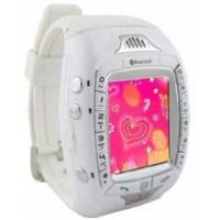 Buy cheap Watch Mobile Phone with Keypad , Bluetooth,No Camera from wholesalers