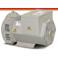 2 / 3 Pitch Portable Diesel Generators Single Phase With AVR 1500RPM 23kw / 23kva Manufactures