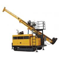 HYDX -4 Hydraulic Core Drilling Machine Crawler Type Plaform type Trailer Type Manufactures