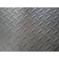 Quality AISI, ASTM 304, 316 Embossed Stainless Steel Sheet For Machinery Industry for sale