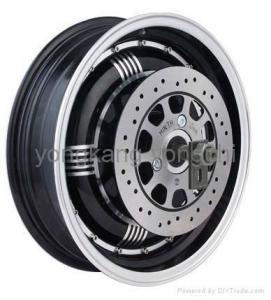 electric hub Motor Manufactures