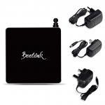 Custom 4k Media Player R68 Beelink Metal Case RK3368 64bit Octa Core Manufactures