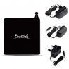 Buy cheap Custom 4k Media Player R68 Beelink Metal Case RK3368 64bit Octa Core from wholesalers