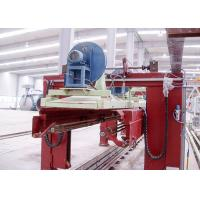 Higher Reliability AAC Block Production Line Aluminum Powder 380kw - 450kw Manufactures