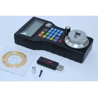 China 3 Axis 4 Axis CNC Wireless Handwheel MPG Remote MACH3 CNC USB Controller on sale