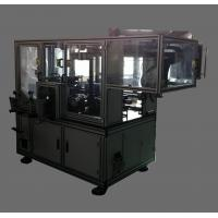 Winding and welding machine for universal motor armature Manufactures