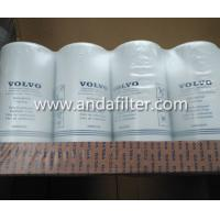 Good Quality Fuel filter For VOLVO 20805349 On Sell Manufactures