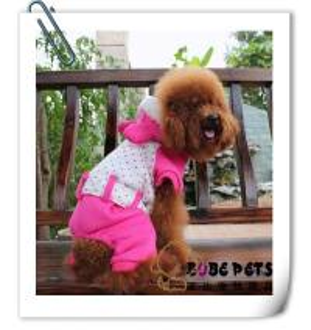 Barbara Dog Clothing to fashion dog from Bobe Pets