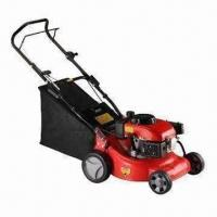 Hand-push Lawn Mower with Maximum Power of 4.5hp and 1.5L Fuel Tank Capacity Manufactures
