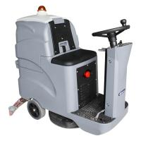 Dycon Floor Scrubber Dryer Machine For Station , Professional Floor Scrubber Cleaning Solution Manufactures