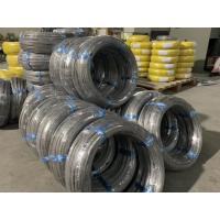 AISI 410 EN 1.4006 DIN X12Cr13 Cold Drawn Stainless Steel Wire In Coil Form Manufactures