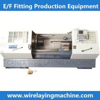 Buy cheap electrofusion laying machine,pe coupling wire laying machine, canex wire laying from wholesalers