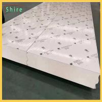 PE Protective Film For Wall Panels Anti Scratchs And Anti Pollution Film