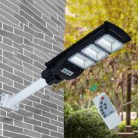 China Home Solar Street Lamp Post 30W 60W 90W For Garden New Solar Energy Systems on sale