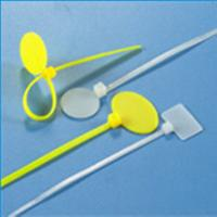 UL certificate nylon marker cable ties Manufactures