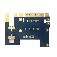 Power Supply circuit board assembly 2-6OZ Manufactures