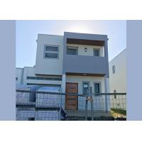 Fast Assembly Prefabricated Steel Houses Prefab Metal Building Homes Manufactures