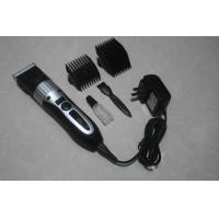 MGX1011 Barbel Clipper For Beauty Hair Professional Men Rechargeable Hair Trimmer Mail Hair Clipper Manufactures