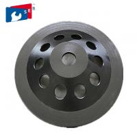 Diamond Wet Cup Grinding Wheel for Concrete Masonry Floor Manufactures