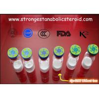Health Growth Injectable Anabolic Steroids Cjc-1295 Without DAC Peptides White Powder  Mod Grf 1-29 Manufactures