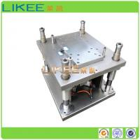 China High Quality Aluminium Foil Container Mould With Multiple Cavity LIKEE on sale
