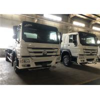 steel stainless steel and aluminum water tanker truck Water Sprinkler truck Manufactures