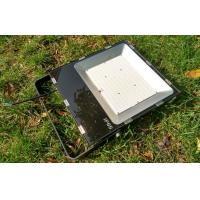 AC90-305V 200W Utra slim waterproof IP65 Outdoor LED Flood light with  Chip Manufactures