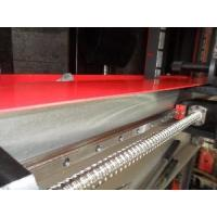 China Flat Bed Laser Cutting Machine with Imported Servo Motor (GY-2513TE) on sale