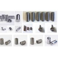 K40 Spherical Tungsten Carbide Studs , Tungsten Carbide HPGR Stud Manufactures