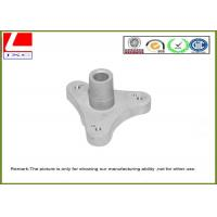 Customized High Precision Aluminium Die Casting Products / Die Casting Part Manufactures