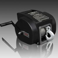 protable Electric boat winch(12-24V) Manufactures
