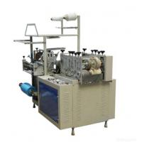 Uw-sc500 Disposable Shoes Cover Making Machine Manufactures