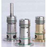 Fluid Water Hydraulic Rotary Union Stainless Steel Joint ID 98771 Threaded Connection Manufactures