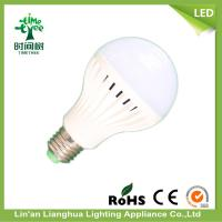 9w Waterproof Energy Saving LED Lighting With Heat Sink Aluminum Board Manufactures