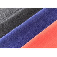 Quality Durable Cationic Breathable Fade Resistant Outdoor Fabric For Skiing Wear for sale