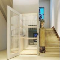 Small Size Residential Home Elevators ,  Space Saving Fuji Residential Lifts Manufactures
