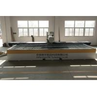 China HZ3742 Water Jet Glass Cutting Machine with Y - aAxis Route 3000MM on sale