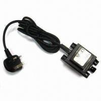 China 12V to 230V AC Light Transformer with CE and UL Approvals on sale