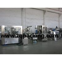 15000 BPH PET Drinking Water Bottle Filling Machine Plant Manufactures