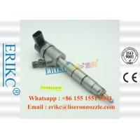 ERIKC 0445110305 Fuel Bosch Injector 0 445 110 305 auto pump engine Injection 0445 110 305 for JMC Manufactures