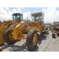 12g Caterpillar Used Motor Grader Manufactures