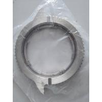 Round Steel Rotary Screen Printing Machine Parts Open Bearing Gear Teeth Repeat Head Manufactures