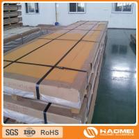 Best Quality Low Price aluminum alloy 6061 100% recyclable factory manufacturer supply deep drawing aluminum sheets Manufactures