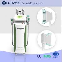 China 2015 newest body slimming cryolipolysis fat freezing machine on sale