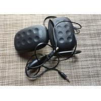 Mini Wireless USB Powered Speakers For TV Car ABS Plastic Material Manufactures