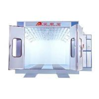 China Spray Booth on sale